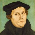 Martin Luther - Reformator